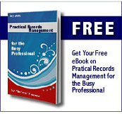 Records Management Book