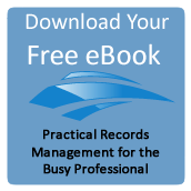 Free Records Management book
