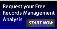 Records Management Analysis