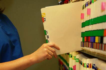 Medical Records Scanning | Patient Chart Scanning