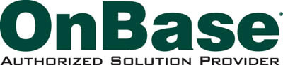 OnBase Authorized Solution Provider