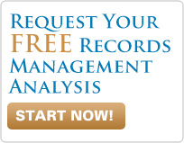 Request a free records management analysis