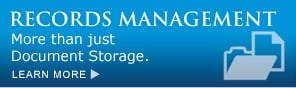 Records Management - More than just document management