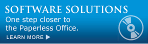 Software Solutions - One step closer to the Paperless Office
