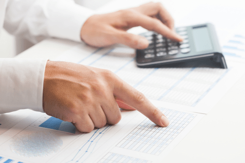 Document Scanning - Calculate Pricing