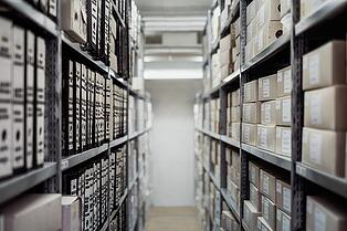 Store Student Records