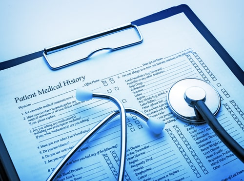 medical records 4